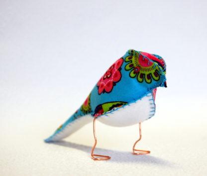 russian matroyshka finch