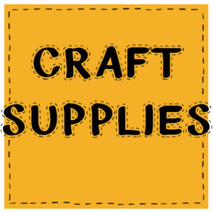 crafts equipment